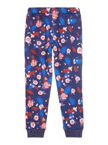 Billieblush Girls Neoprene trousers
