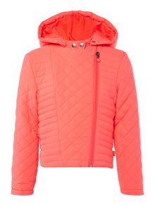 Billieblush Girls Light puffer jacket