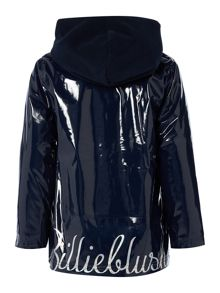 Billieblush Girls Raincoat