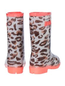 Billieblush Girls Rain boots