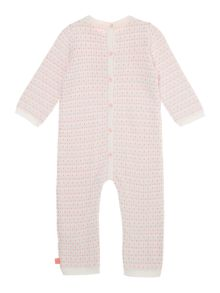 Billieblush Baby girls Overalls