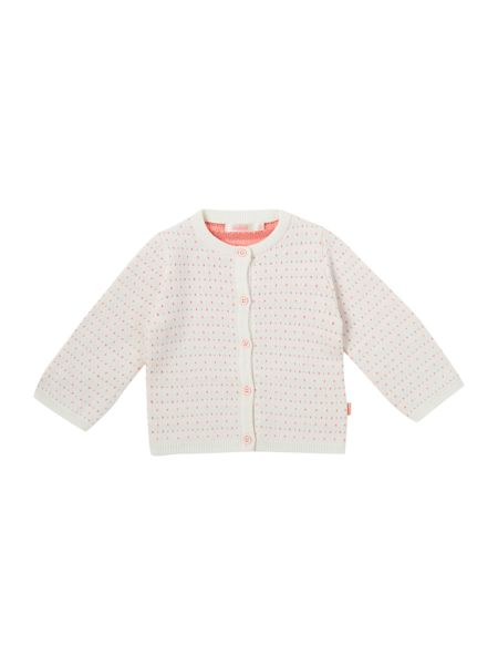 Billieblush Baby girls Long sleeve cardigan