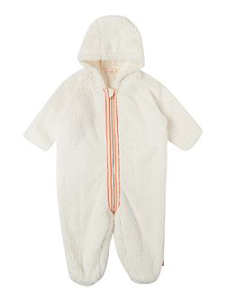 Baby girls Snowsuit