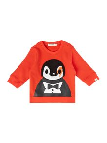 Billybandit Baby boy Fleece sweater