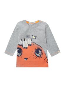 Billybandit Baby boy Long sleeve t-shirt