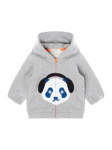 Billybandit Baby boy  Hooded sweatshirt