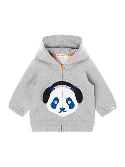 Baby boy Hooded sweatshirt