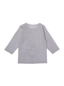 Billybandit Baby boys striped t-shirt