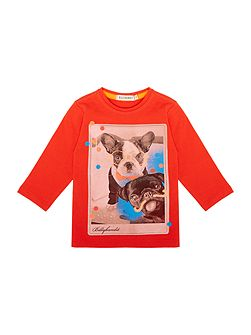 Baby boy Long sleeve t-shirt