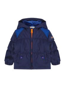 Billybandit Baby boy  Puffer jacket