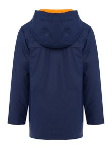 Billybandit Boys Waterproof jacket
