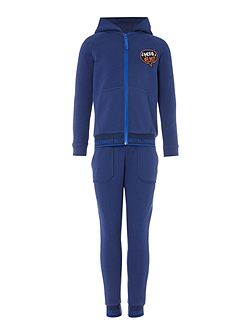 Boys Tracksuit set