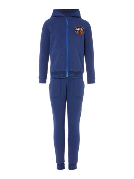 Billybandit Boys Tracksuit set