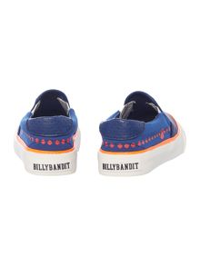 Billybandit Boys Low summer shoes