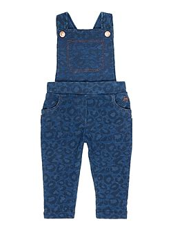 Baby girls Dungarees