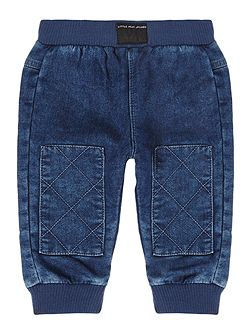 Baby boys: Fleece trousers