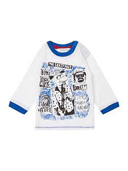 Baby boys Long sleeve t-shirt