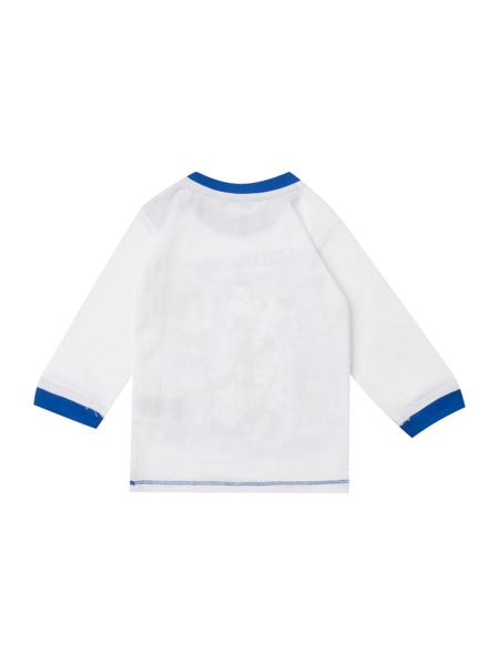 Little Marc Jacobs Baby boys Long sleeve t-shirt