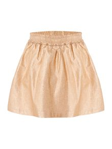Little Marc Jacobs Girls Iridescent skirt