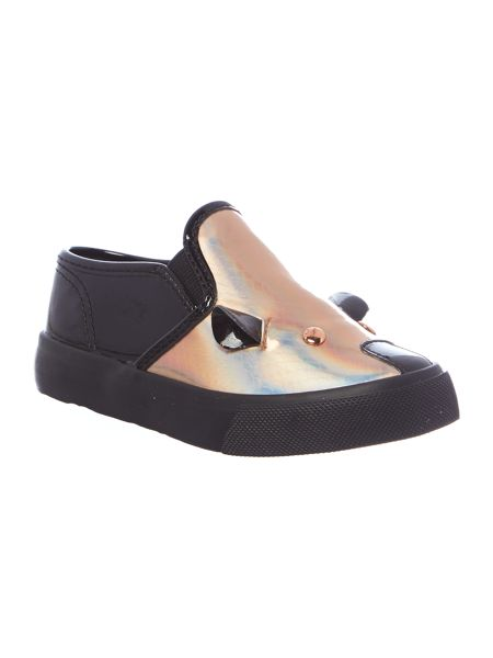 Little Marc Jacobs Girls Trainers