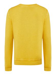 Little Marc Jacobs Boys Long sleeve sweater