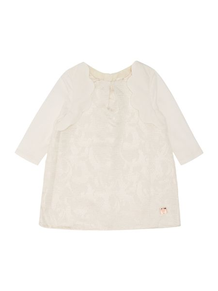 Carrement Beau Baby girls Long sleeve dress