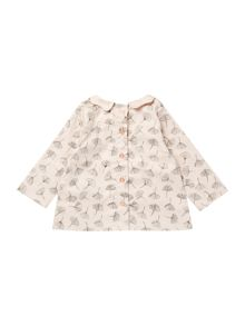 Carrement Beau Baby girls Long sleeve blouse