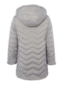 Carrement Beau Girls Puffer jacket