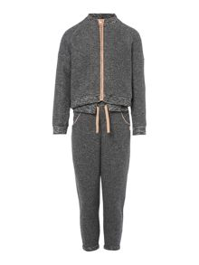 Carrement Beau Girls Tracksuit set
