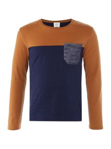 Carrement Beau Boys Long sleeve t-shirt