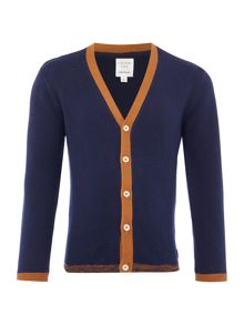 Carrement Beau Boys Knitted cardigan