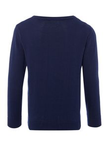 Carrement Beau Boys Long sleeve sweater