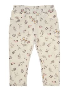 Carrement Beau Baby girls Printed leggings