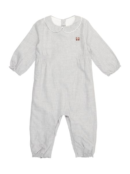Carrement Beau Baby girls Fancy overalls