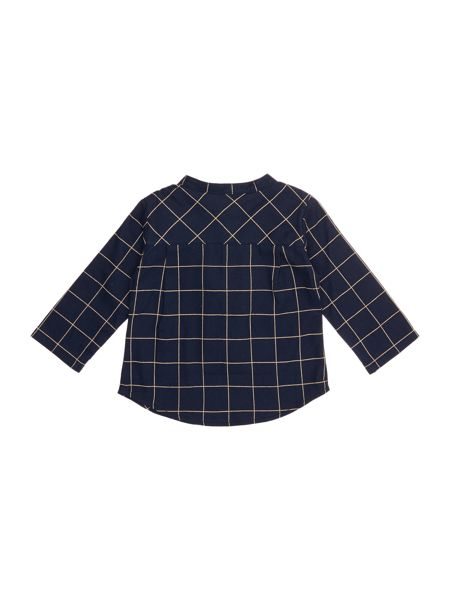 Carrement Beau Baby boys Checked shirt