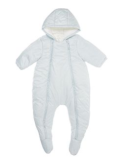 Baby boys Snowsuit