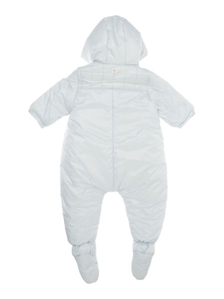 Carrement Beau Baby boys Snowsuit