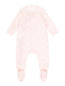 Carrement Beau Baby girls Jersey pyjamas