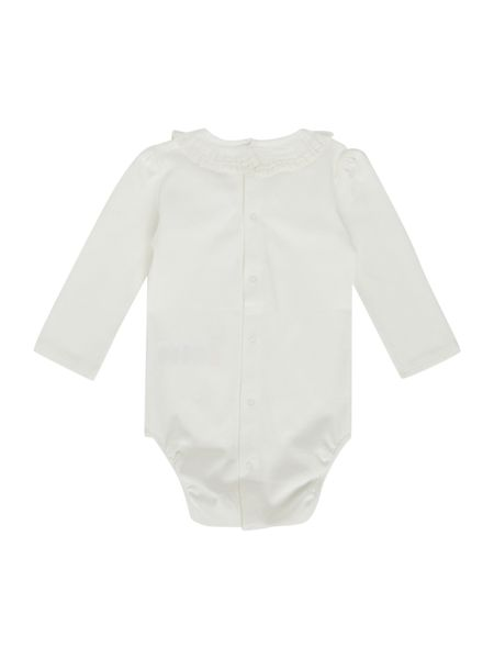 Carrement Beau Baby girls Bodysuit