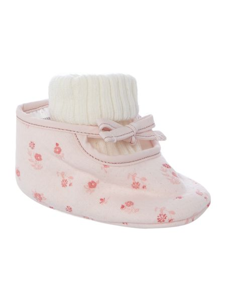 Carrement Beau Baby girls Baby slippers