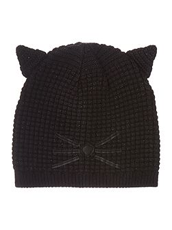 Girls Choupette hat