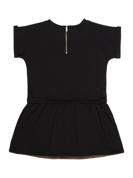 Karl Lagerfeld Girls Short Sleeve Dress