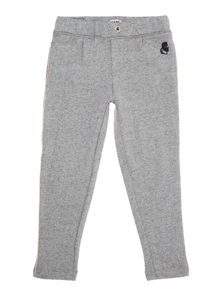 Karl Lagerfeld Girls Fleece Trousers