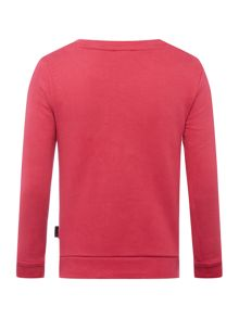 Karl Lagerfeld Girls Fleece Sweater