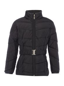 Karl Lagerfeld Girls Puffer Jacket