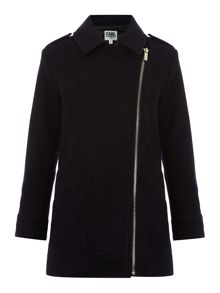 Karl Lagerfeld Girls Woollen Coat