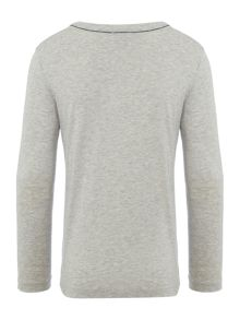 Karl Lagerfeld Boys Long Sleeve T-Shirt