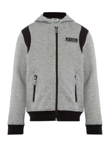 Karl Lagerfeld Boys Fleece Hoody