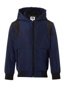 Karl Lagerfeld Boys Hooded Jacket