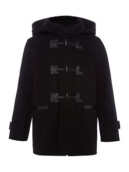 Boys Duffle Coat